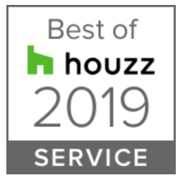 best of houzz 2019 service badge