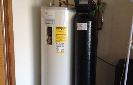 GE Water Heater Phoenix