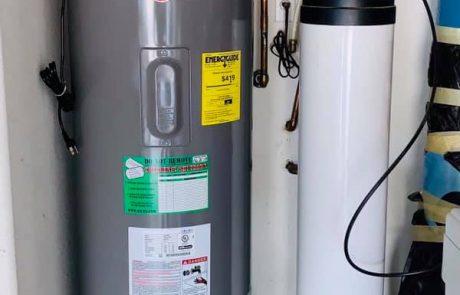 Water heater and softener phoenix