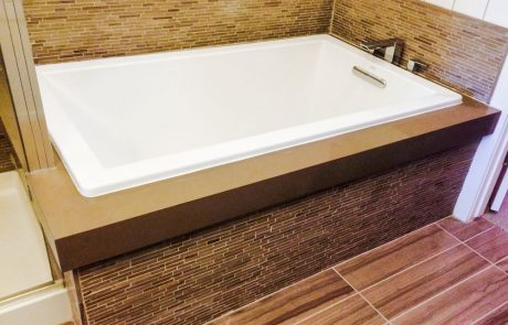 home bath
