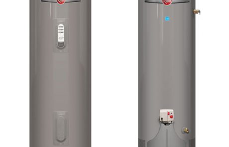 hybrid water heaters