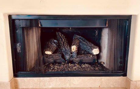 indoor gas fire phoenix