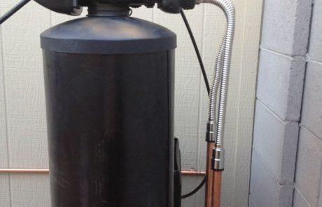 water conditioner installation phoenix