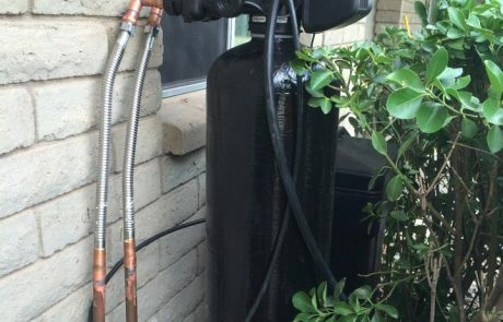 water conditioner services phoenix