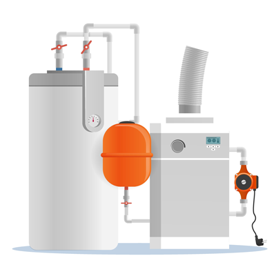 Phoenix water heater services